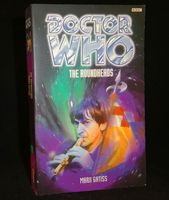 Doctor Who PDA: The Roundheads - Paperback